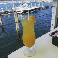 Jack Baker's Wharfside & Patio Bar, Point Pleasant Beach ...