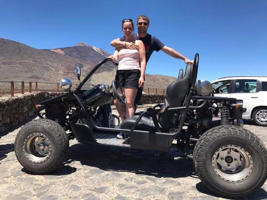 Top Buggy Adventure Costa Adeje Fdfd Picture Of Top Buggy Adventure Costa Adeje