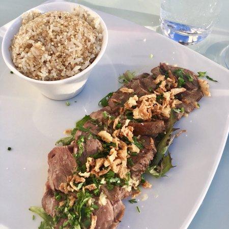 Salle à manger - Photo de Insens, Genève - TripAdvisor