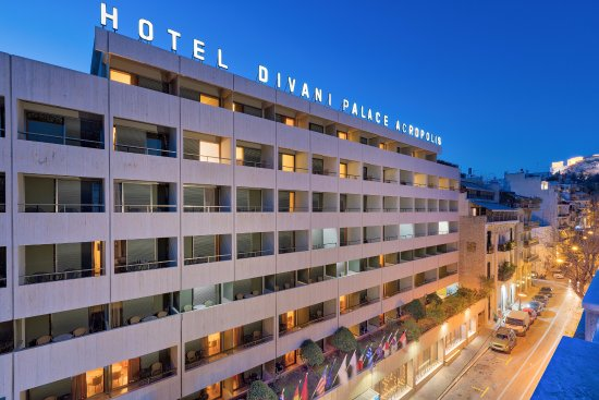 Divani Palace Acropolis Updated 2018 Hotel Reviews