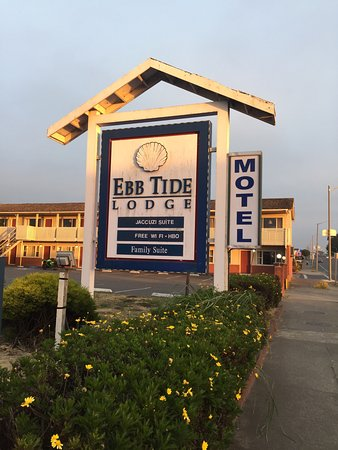 EBB TIDE LODGE - Hotel Reviews (Fort Bragg, CA) - TripAdvisor