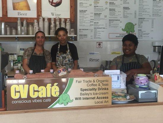 CV Cafe, St George - Restaurant Reviews, Phone Number  Photos