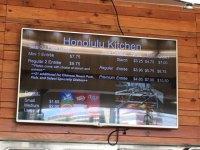 Honolulu Kitchen - Picture of Honolulu Kitchen, Ewa Beach ...