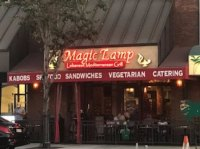 Magic Lamp Grill, Long Beach - Menu, Prices & Restaurant ...