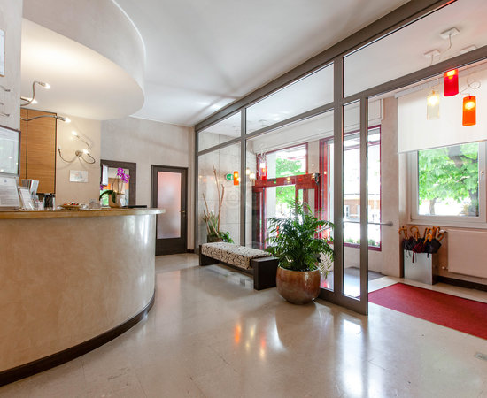 Hotel Meublé Park Hotel Meuble $124 ($̶1̶4̶3̶) - Updated 2019 Prices