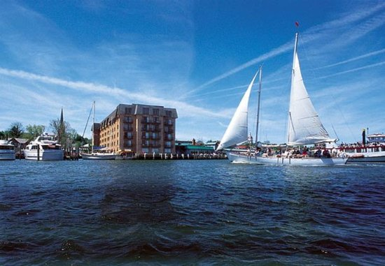 Annapolis Collection 6 Annapolis Waterfront Hotel, Autograph Collection - Updated