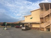Grand Staircase Inn (Cannonville, UT) - foto's, reviews en ...