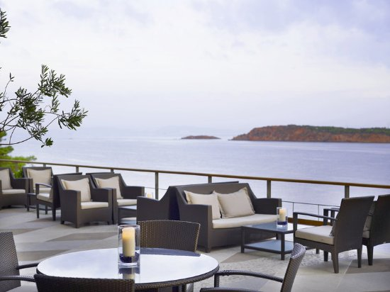Divani Spa Vouliagmeni Arion, A Luxury Collection Resort & Spa - Updated 2017
