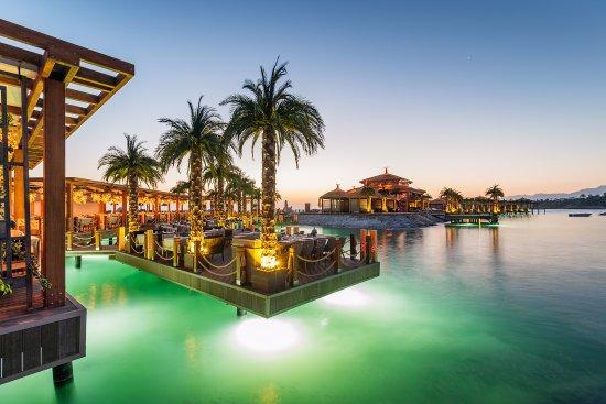 Cratos Premium Hotel Casino Port Spa Catalkoy Kbrs