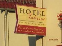 Hotel Fabrice: Bewertungen, Fotos & Preisvergleich (Bad ...