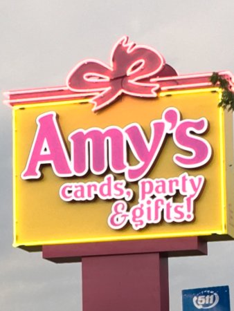 Amy\u0027s Cards, Party  Gifts (Winter Haven) - 2019 All You Need to