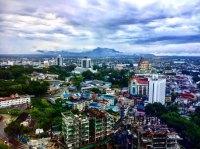 Pullman Kuching - Picture of Pullman Kuching, Kuching ...