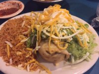 Mi Patio Mexican Food, Phoenix - Restaurantanmeldelser ...