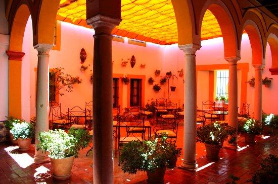 Sevilla Photo De Hotel Casa Imperial Seville Tripadvisor