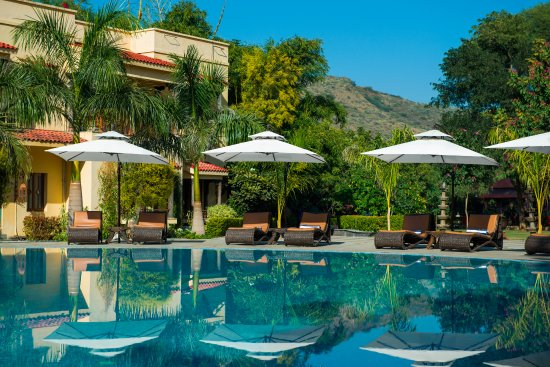 Resort Retreat The Royal Retreat Resort & Spa, Udaipur $83 ($̶1̶2̶4̶