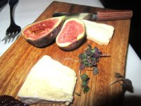 Artisan Cheese Plate, Plaj, San Francisco, Ca - Picture of ...