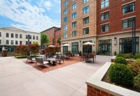 Courtyard Richmond Downtown ($176) $134 - UPDATED 2017 ...