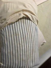 Dirty Pillows - obrzek zazen Nilketha Villa Eco Hotel ...