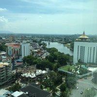 Pullman Kuching - Foto Pullman Kuching, Kuching - TripAdvisor