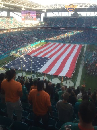 Dolphin Stadium (Miami Gardens) - 2018 All You Need to Know Before