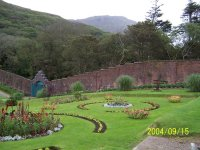 The Gardens @ Kylemore Abbey: Victorian Walled Garden ...