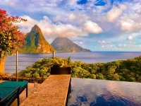 Jade Mountain Resort - UPDATED 2018 Prices & Hotel Reviews ...