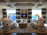 Living Room - Picture of Bellagio Las Vegas, Las Vegas ...