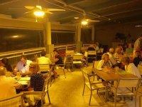 patio seating - Picture of Citrus Grillhouse, Vero Beach ...