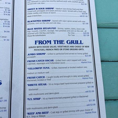 Fish House Restaurant, Oak Island - Restaurant Reviews, Phone Number