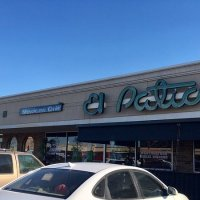 El Patio Mexican Grill, Weatherford - Restaurant Reviews ...