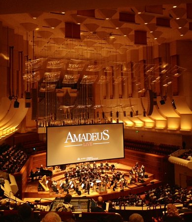 Louise M Davies Symphony Hall (San Francisco) - 2018 All You Need
