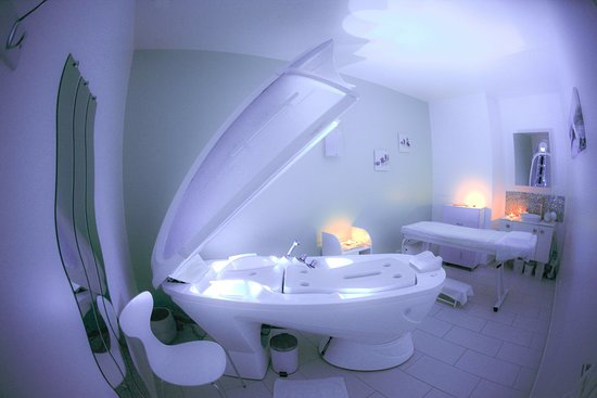 Spa Jet Picture Of Bio Ty Zen Herblay Tripadvisor