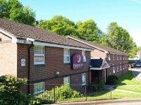 Premier Inn Sevenoaks / Maidstone Hotel (Wrotham Heath ...
