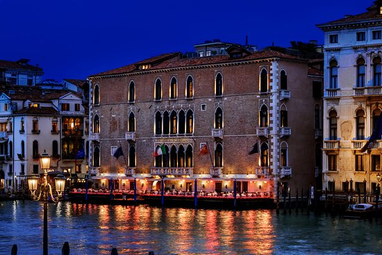 Giudecca Gritti The Gritti Palace, A Luxury Collection Hotel - Updated