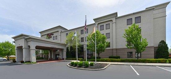 Best Hotel IN Linden - Review of Hampton Inn Linden, Linden, NJ