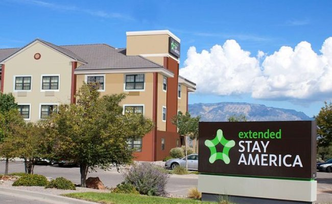 Extended Stay America Albuquerque Rio Rancho 57 9 6 Updated 2019 Prices Hotel