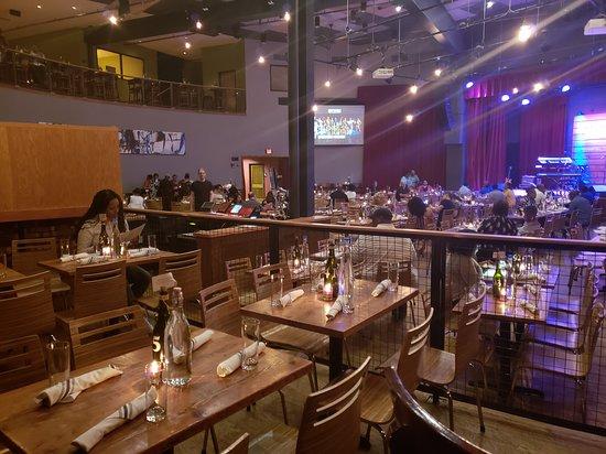 City Winery, Nashville - Menu, Prices  Restaurant Reviews - TripAdvisor