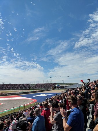 F1 - United States Grand Prix (Austin) - 2019 All You Need to Know