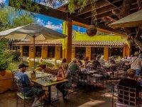 El Encanto Mexican Patio Cafe, Cave Creek - Menu, Prices ...