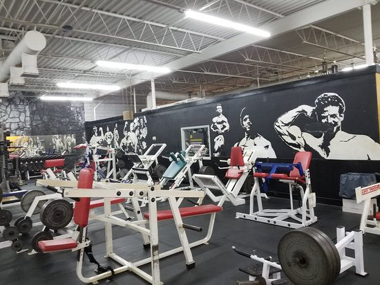 Gold\u0027s Gym (Myrtle Beach) - 2019 All You Need to Know BEFORE You Go