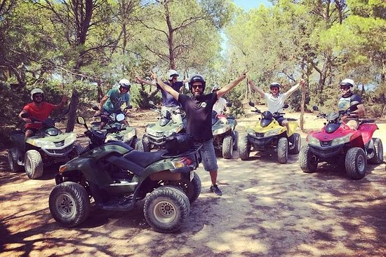 Top Buggy Adventure Costa Adeje The 10 Best Things To Do In Spain Updated 2019 Must