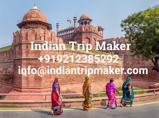 Indian Trip Maker (New Delhi) - 2019 All You Need to Know BEFORE You