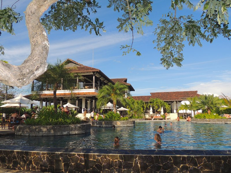 Awarded Luxury Villa in 5-Star Resort, #1 Ranked on TripAdvisor in