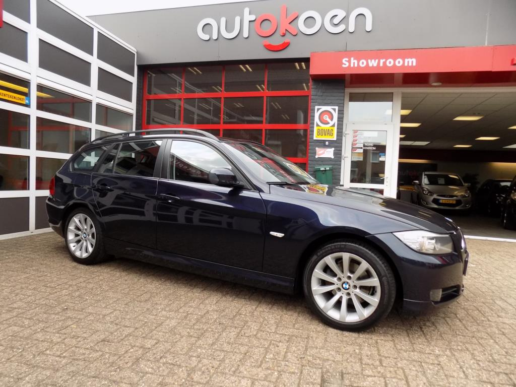 Xenon Verlichting En Apk Bmw 3 Serie Touring 318i Executive Cruise Control Xenon