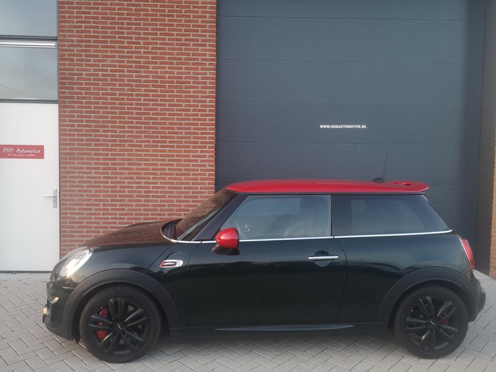 Xenon Verlichting En Apk Mini Mini 2 John Cooper Works Chili Xenon Led Perfecte
