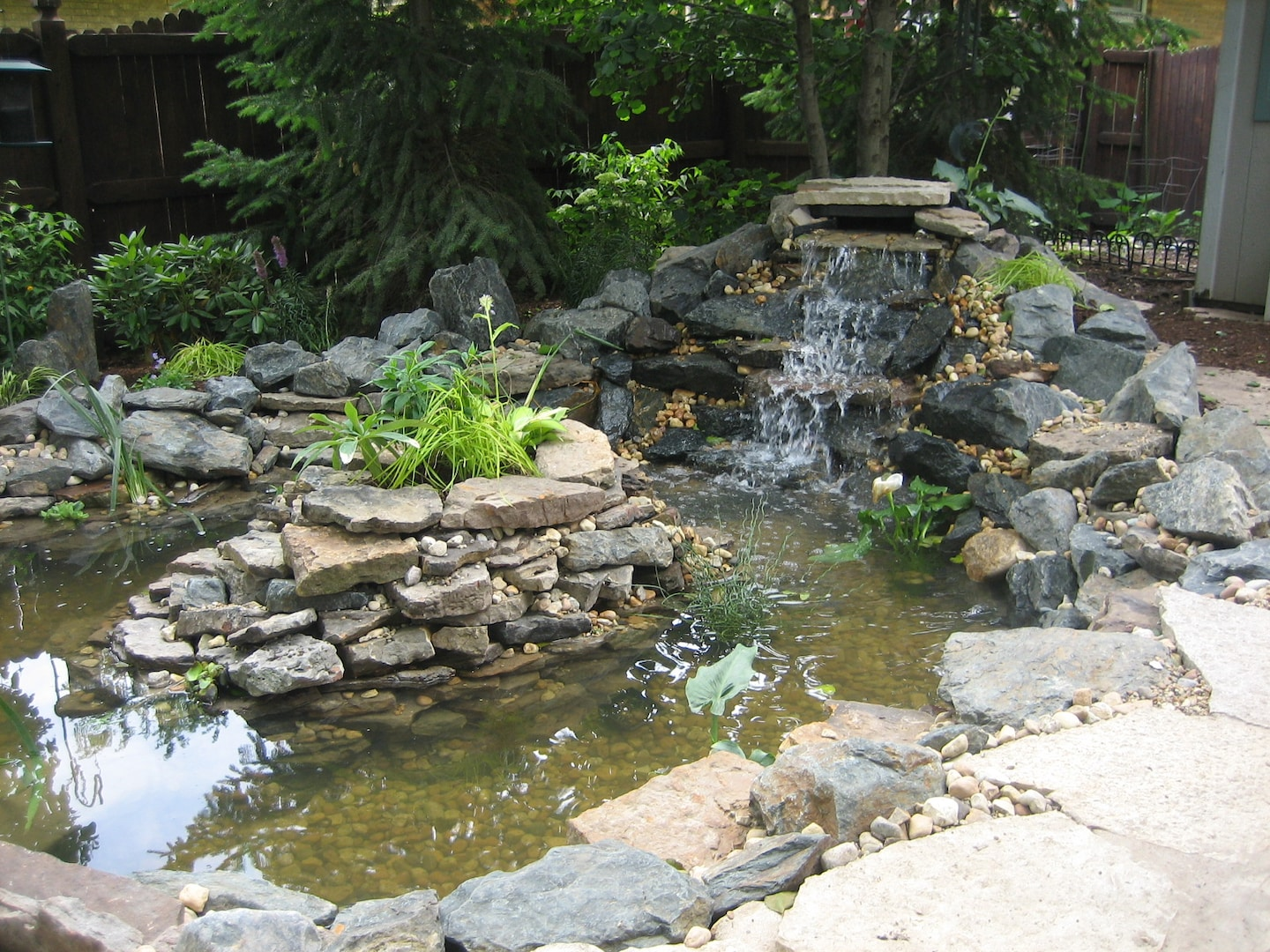 Narnia Landscaping Design And Construction Inc Reviews Wheaton Il Angie S List