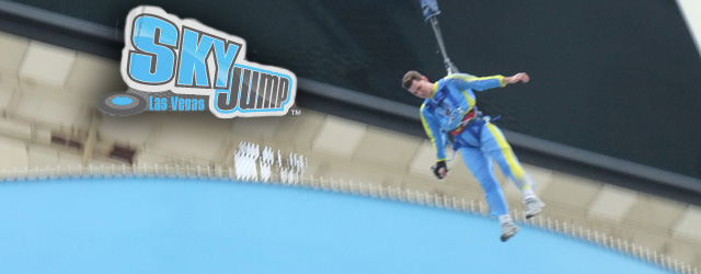 SkyJump Las Vegas - Review - Media Geeks