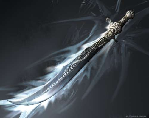 Medium Of Swords Of Northshire
