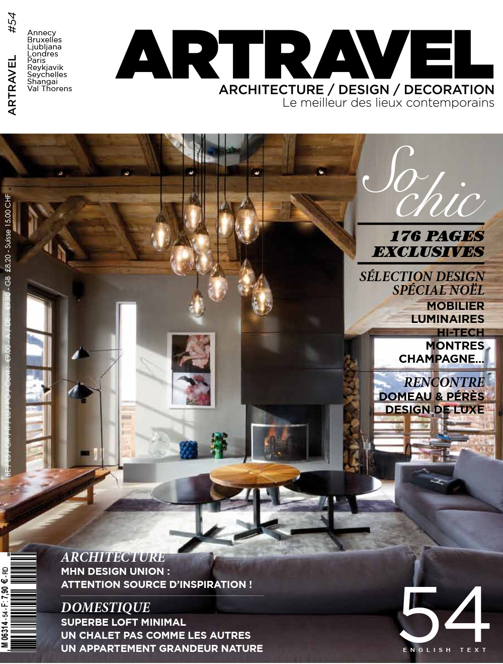 Art Decoration Magazine English Press Review Of The Press Relations Agency International Media Hotel