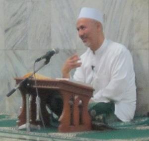 Habib Hud bin Bagir Al Athas